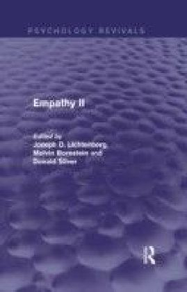 Empathy II (Psychology Revivals)
