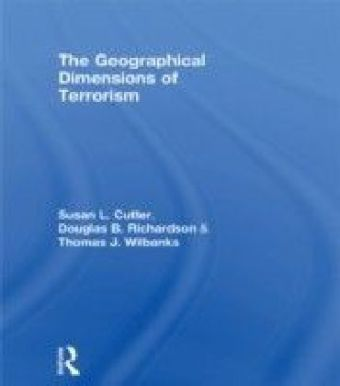 Geographical Dimensions of Terrorism