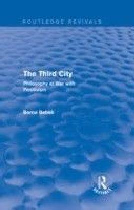 Third City (Routledge Revivals)