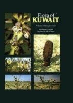 Flora Of Kuwait Vol 1