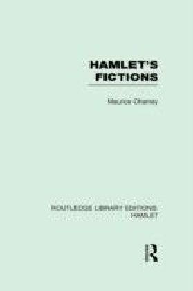 Hamlet's Fictions