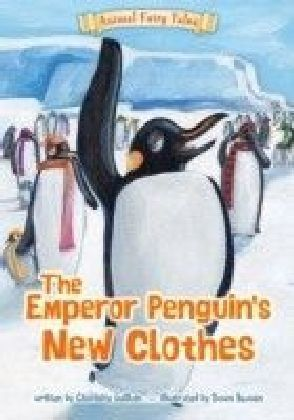 Emperor Penguin's New Clothes