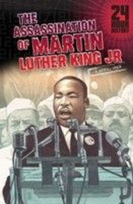 Assassination of Martin Luther King, Jr