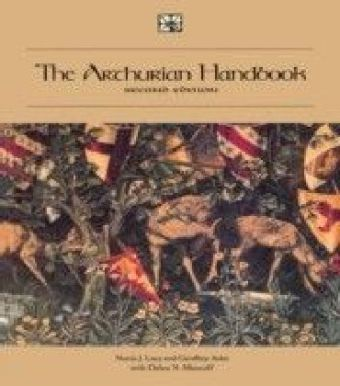Arthurian Handbook, Second Edition