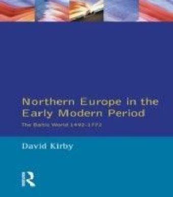 Northern Europe in the Early Modern Period