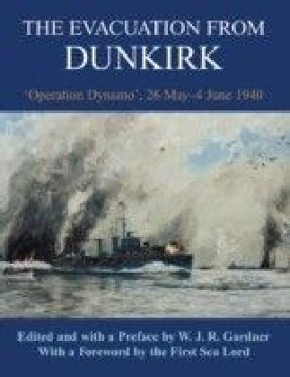 Evacuation from Dunkirk