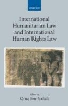 International Humanitarian Law and International Human Rights Law