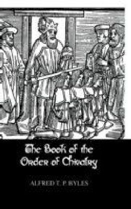 Book Of The Order Of Chivalry