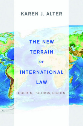 New Terrain of International Law