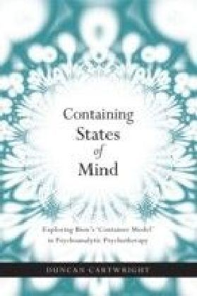 Containing States of Mind
