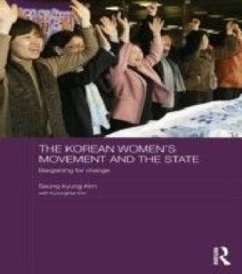 Korean Women's Movement and the State
