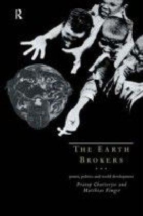 Earth Brokers