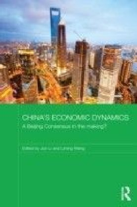 China's Economic Dynamics