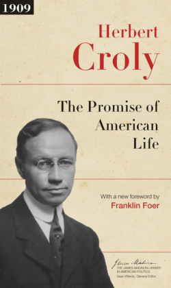 Promise of American Life