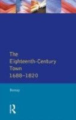 The Eighteenth-Century Town