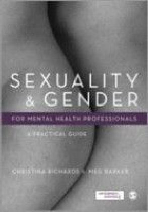 Sexuality and Gender for Mental Health Professionals