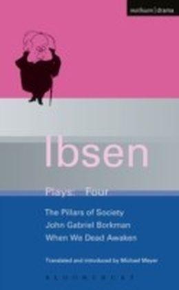 Ibsen Plays: 4