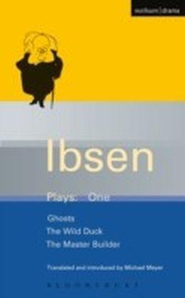 Ibsen Plays: 1