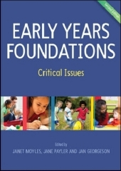 Early Years Foundations