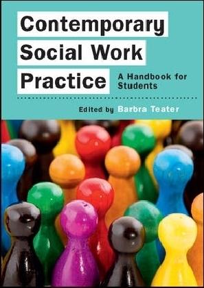 Contemporary Social Work Practice