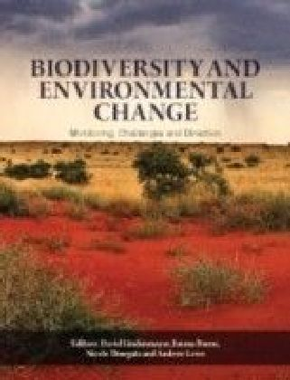 Biodiversity and Environmental Change