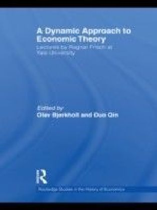 Dynamic Approach to Economic Theory