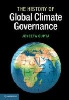 History of Global Climate Governance