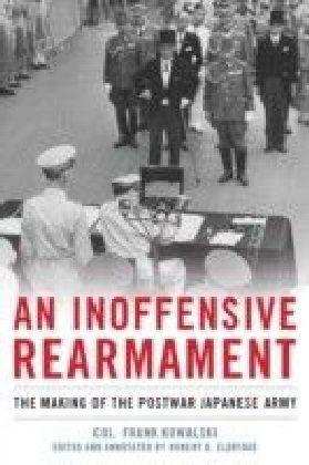 Inoffensive Rearmament