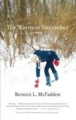 Warmest December