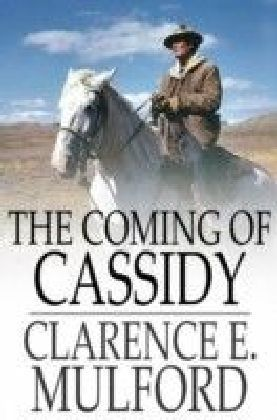 Coming of Cassidy