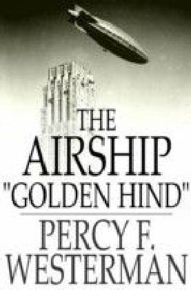 "Airship ""Golden Hind"""