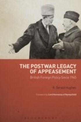 Postwar Legacy of Appeasement