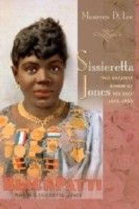 Sissieretta Jones