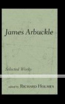 James Arbuckle