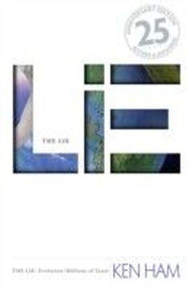Lie: Evolution, The (25th Anniversary Edition)