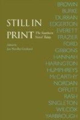 Still in Print