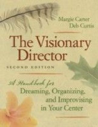 Visionary Director, Second Edition