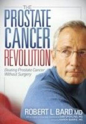 Prostate Cancer Revolution