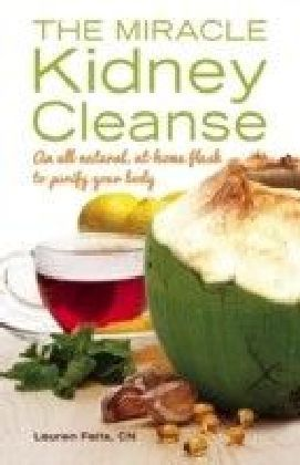 Miracle Kidney Cleanse