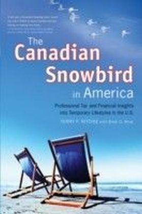 Canadian Snowbird in America