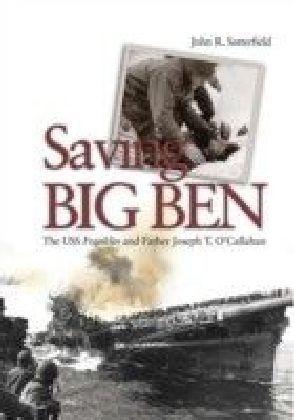 Saving Big Ben