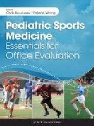 Pediatric Sports Medicine