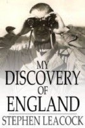 My Discovery of England