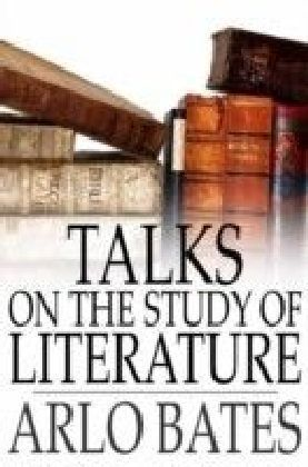 Talks on the Study of Literature