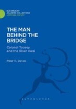 Man Behind the Bridge