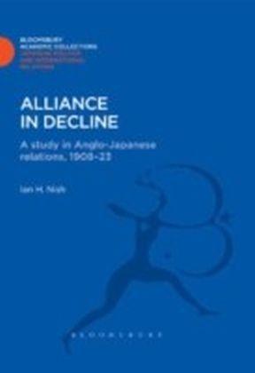 Alliance in Decline