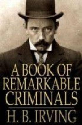 Book of Remarkable Criminals