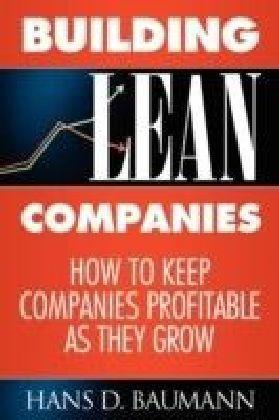 Building Lean Companies