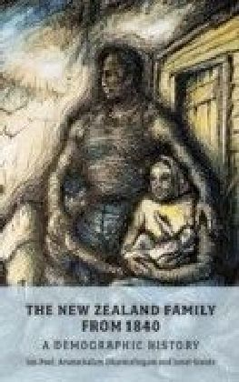 New Zealand Family from 1840