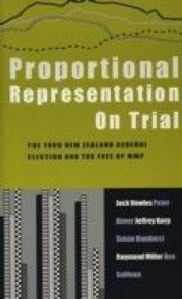 Proportional Representation on Trial